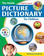 Heinle Picture Dictionary for Children: Spanish