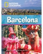 Exciting Streets of Barcelona