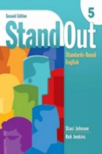 Stand Out 5: Reading & Writing Challenge Workbook