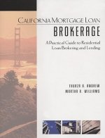 California Mortgage Loan Brokerage