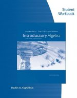 Student Workbook for Kaseberg/Cripe/Wildman's Introduction to Algebra: Everyday Explorations, 5th