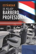 Spanish Translated Workbook for Milady's Standard Professional Barbering