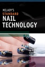 School Version CD for Milady's Standard Nail Technology