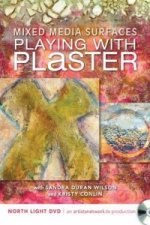 Painting Play with Plaster