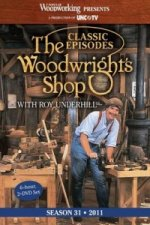 Classic Woodwright's Shop Season 31