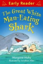 Great White Man-Eating Shark