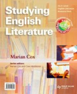 AS/A-level English Literature: Studying English Literature Teacher Resource Pack + CD