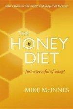 Eat, Sleep And Slim With Honey
