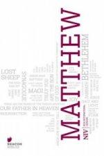 NIV Gospel of Matthew