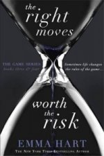 Right Moves & Worth the Risk (The Game 3 & 4 bind-up)