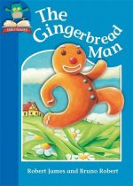 Gingerbread Man