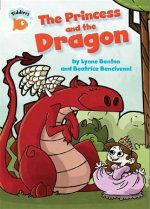Princess and the Dragon