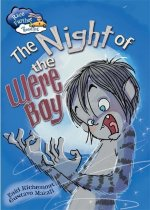 Night of the Were-Boy