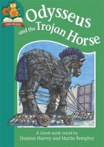 Odysseus and the Trojan Horse