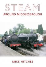 Steam Around Middlesborough