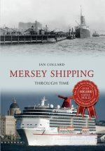 Mersey Shipping Through Time