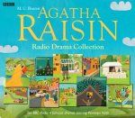 Agatha Raisin Radio Drama Collection