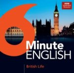 6 Minute English: British Life
