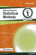 Edexcel Award in Statistical Methods Level 1 Workbook