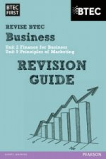 BTEC First in Business Revision Guide