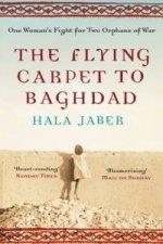 Flying Carpet to Baghdad