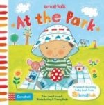 Small Talk - off to the Park