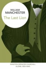 Last Lion: Winston Spencer Churchill