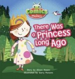 Comics for Phonics There Was a Princess 6-pack Lilac