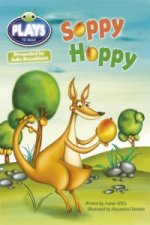 Julia Donaldson Plays Soppy Hoppy (green)