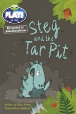Julia Donaldson Plays Steg and the Tar Pit (blue)
