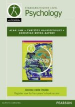 Pearson Baccalaureate Psychology ebook only edition for the IB Diploma