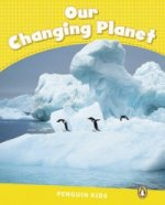 Penguin Kids 6 Our Changing Planet Reader CLIL AmE