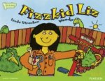 Stepping Stones: Fizzkid Liz - Green Level