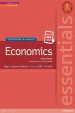 Pearson Baccalaureate Essentials: Economics print and ebook bundle