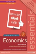 Pearson Baccalaureate Essentials: Economics eBook Only Edition (eText)
