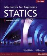 Mechanics for Engineers Statics SI Edition, Plus MasteringEngineering with Etext and the Accompanying Study Pack