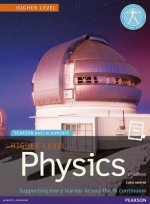 Pearson Baccalaureate Physics Higher Level Print and eBook B