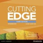 Cutting Edge 3rd Edition Intermediate Class CD