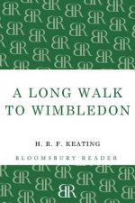 Long Walk to Wimbledon