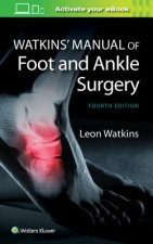 Manual of Foot and Ankle Surgery