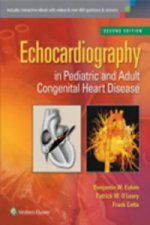 Echocardiography in Pediatric and Adult Congenital Heart Dis