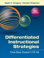 Differentiated Instructional Strategies