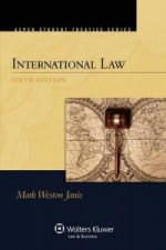 International Law, Sixth Edition