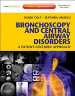 Bronchoscopy and Central Airway Disorders