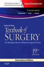 Sabiston Textbook of Surgery International Edition