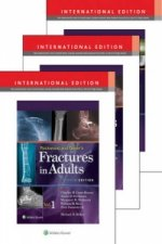 Rockwood and Green's Fractures in Adults and Children International Package