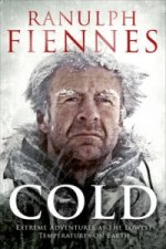 Ranulph Fiennes - Cold