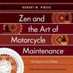 Zen And The Art Of Motorcycle Maintenance (R)