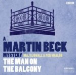 Martin Beck: The Man on the Balcony
