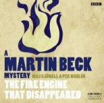 Martin Beck: The Fire Engine That Disappeared